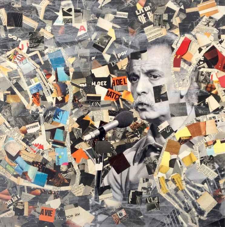 Triptyque part 2 - Georges Brassens -