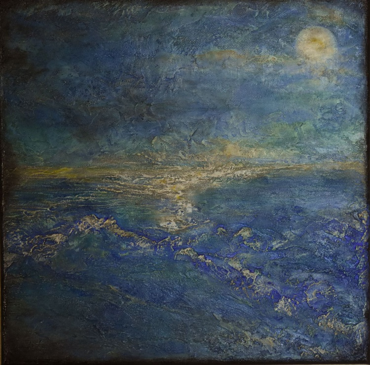"""""""Wave After Wave"""" - Image 0"""