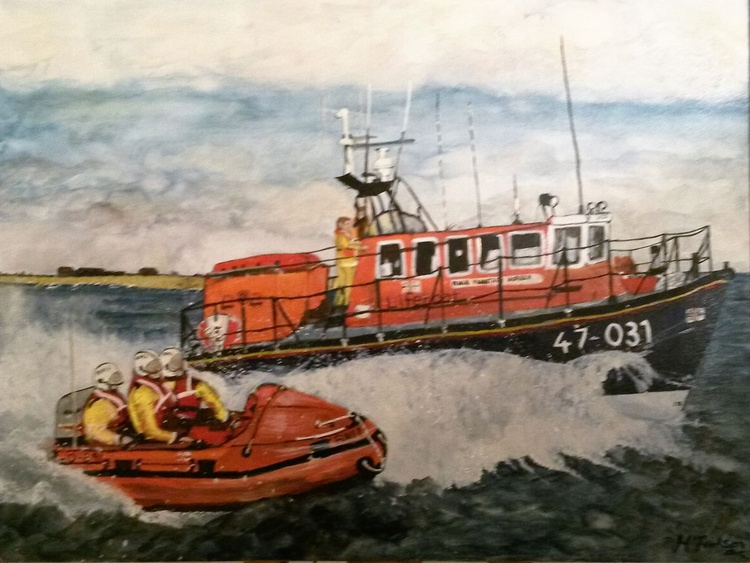 the rescue - Image 0