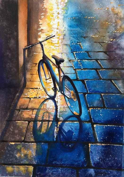 Bicykle -