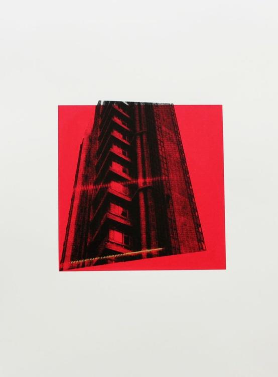 Keybridge House (red) - Image 0