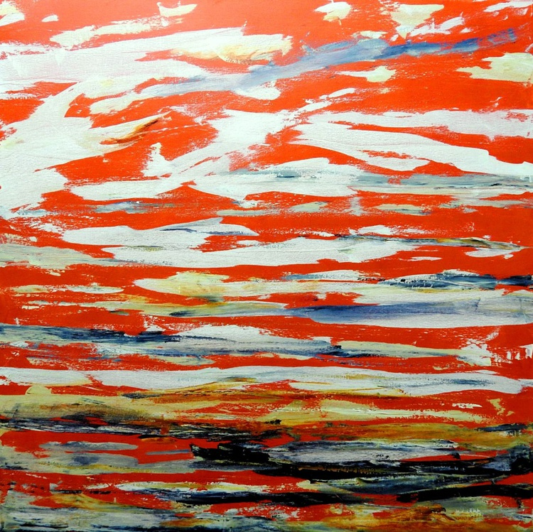 Crimson Tide - Image 0