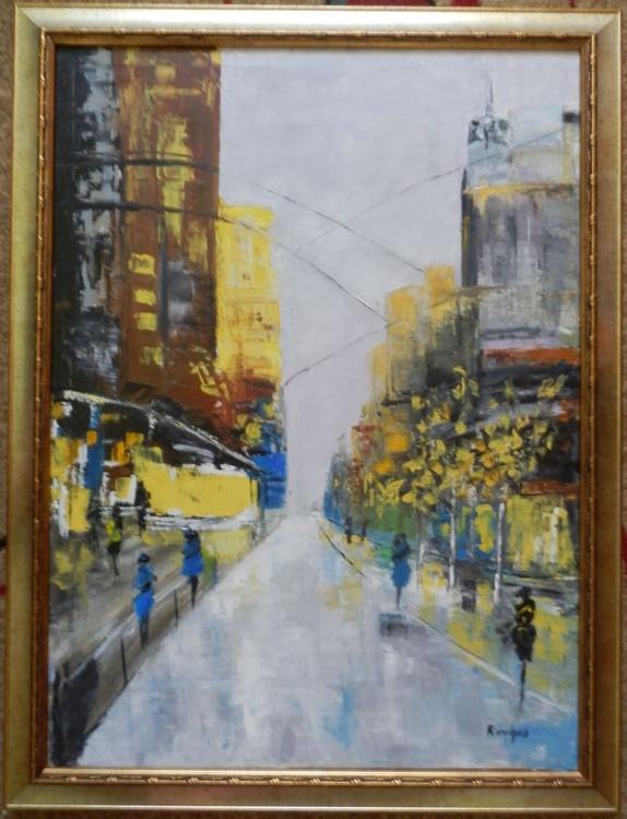New York avenue - Image 0