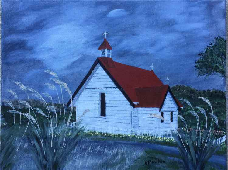 The Little Church -