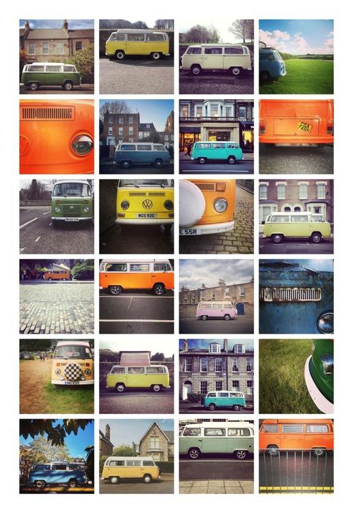 VW Campervans - Image 0