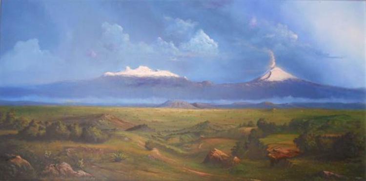 Volcanos - Image 0
