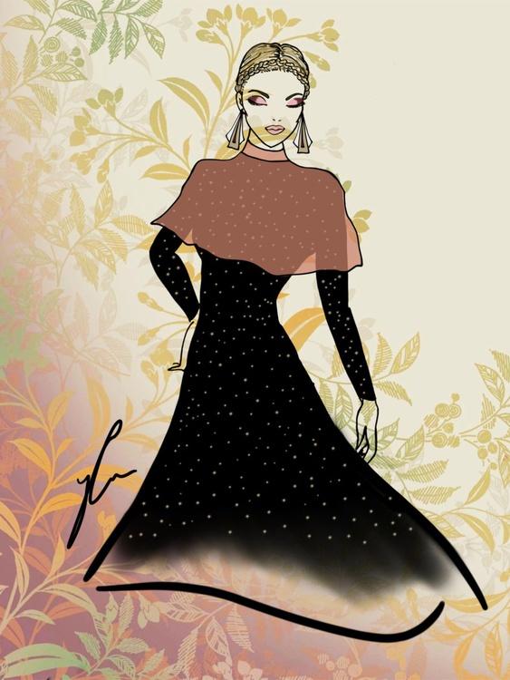 Lady Leaf - Image 0