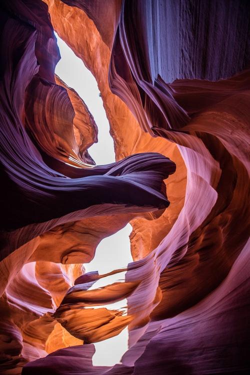 Lower Antelope Canyon I - Image 0