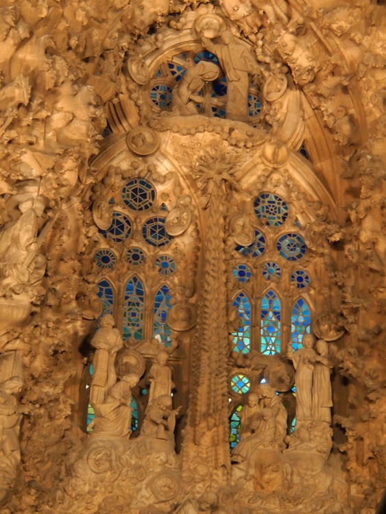 Sagrada Familia: Holy scenes - Image 0
