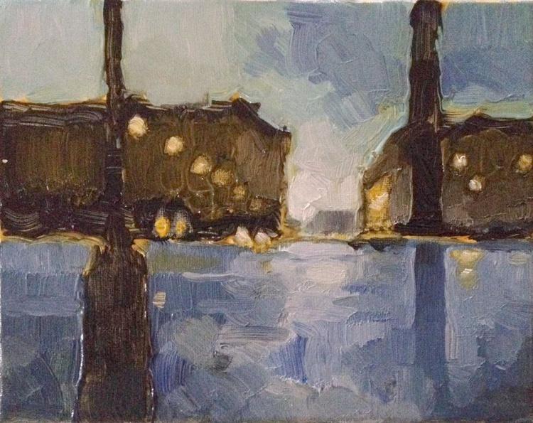 Place de la Concord, Paris - Image 0