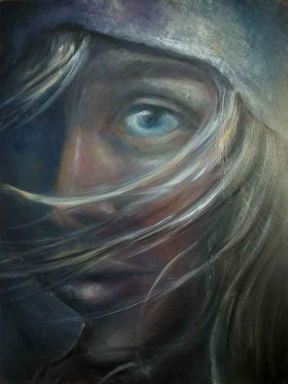 Portrait 1 -