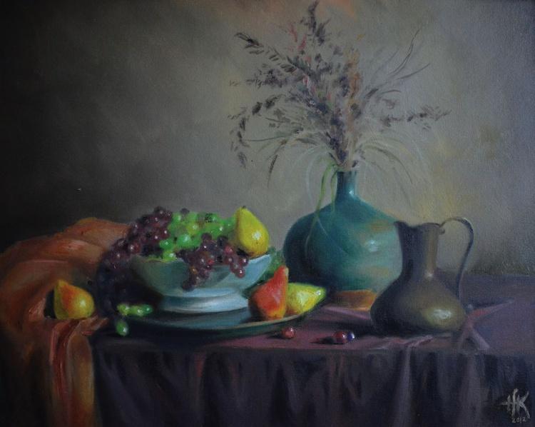 Dutch still life - Image 0