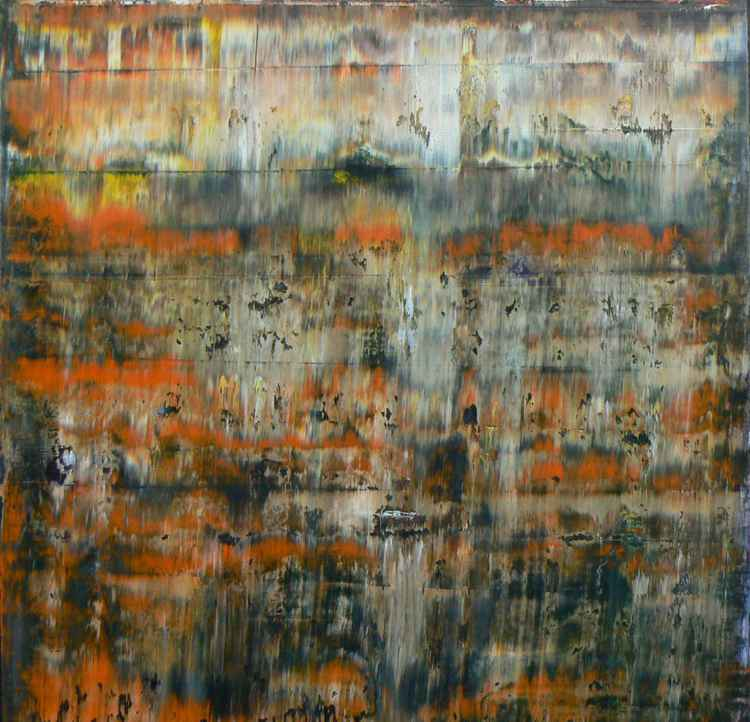 Richter Scale - Carningli - SOLD (UK) -