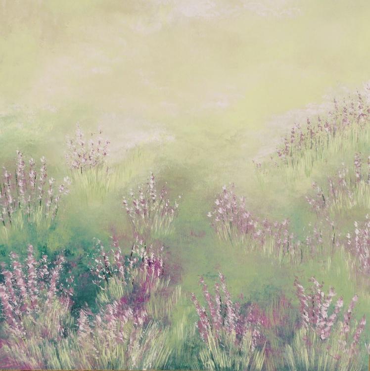 Misty Moorland - Image 0