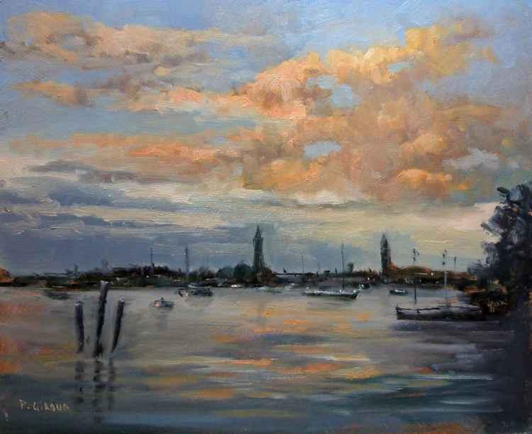 Venetian Evening -