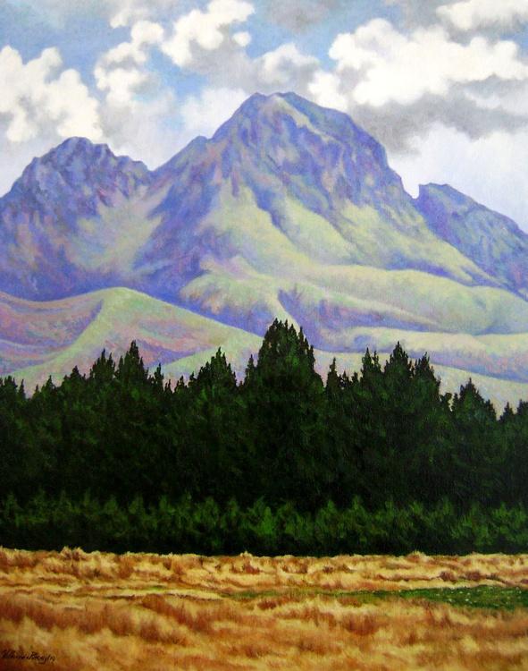 Volcán Rumiñahui II - Image 0