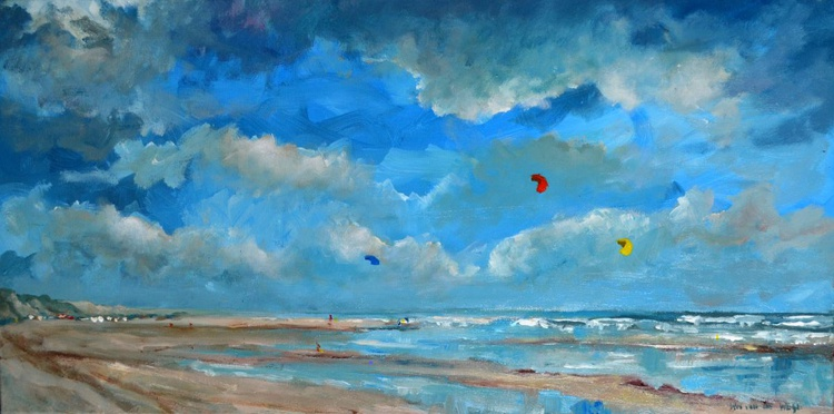 Beach Zeeland 11 - Image 0
