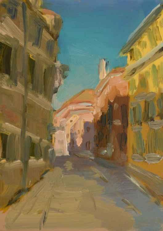 Italian Street -
