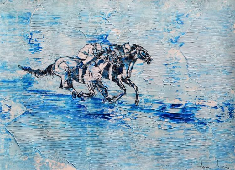 Racehorse - Image 0