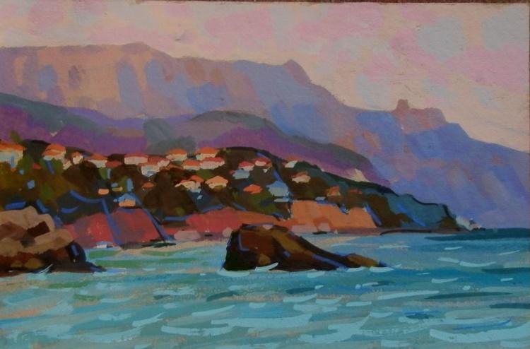 sea and stone - Image 0