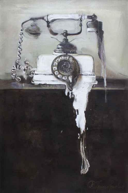 Телеffон -
