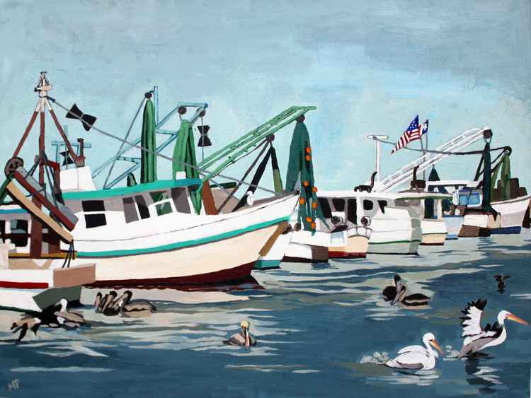 Pelican Patrol -