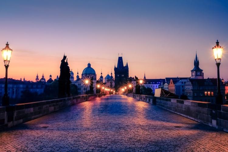 Praha Nights - Image 0