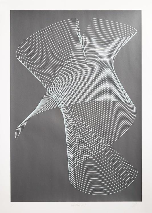 Ballet female II. (Pliseckaja) - Image 0