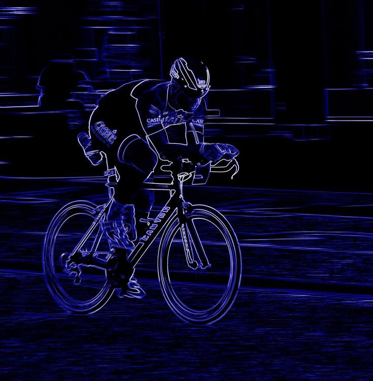 Blue Speed - Image 0