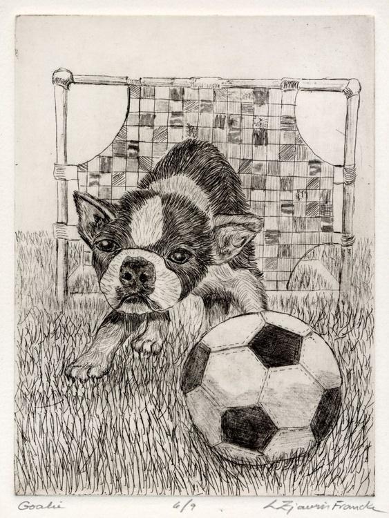 Goalie - Image 0