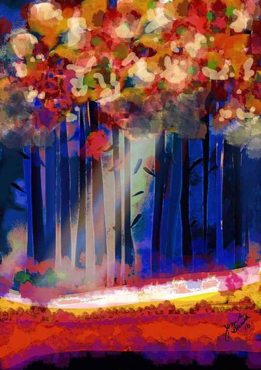 Delicious Autumn -