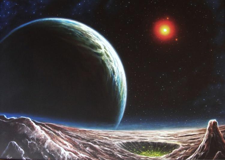 Terranova SIG-5 - Image 0