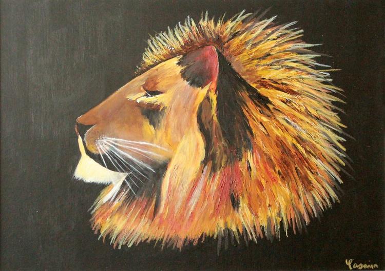 Roar - Image 0
