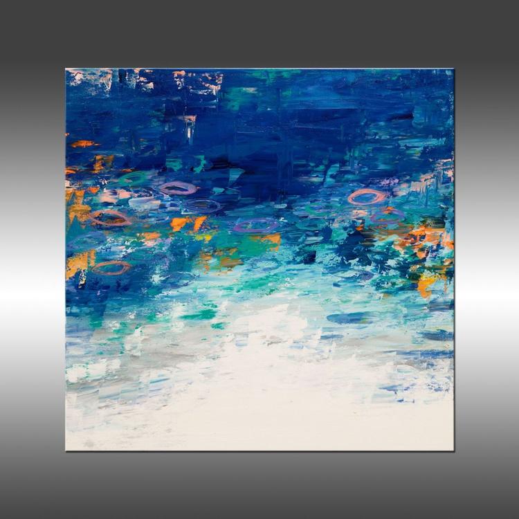 Lily Pond 1 - Image 0