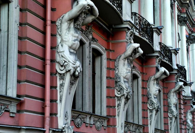 On Nevsky Prospekt - Image 0