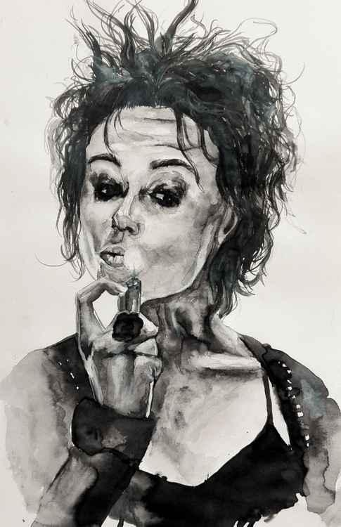 Marla Singer -