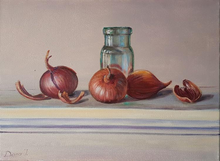 Onion fiesta - Image 0