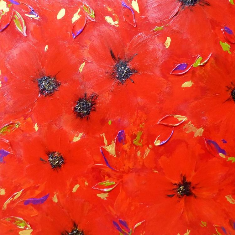 Wild Poppies - Image 0