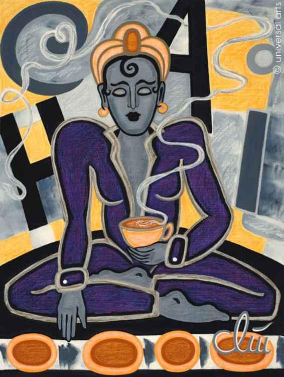 Indian Chai (Indischer Milchtee) -