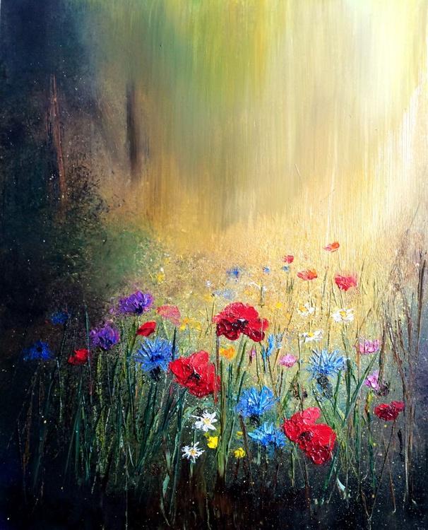 Vibrant Glimpse - Image 0