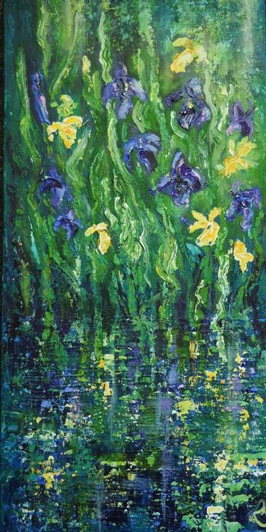 Water garden - Image 0