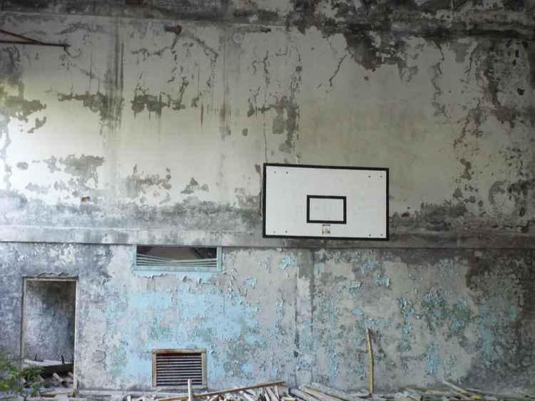 Off Court -