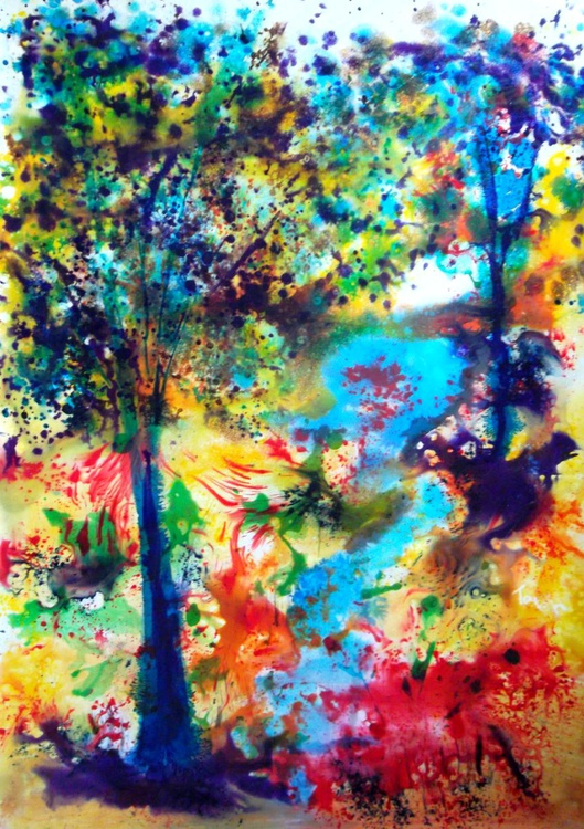 [89] Midsummer Daydream - Image 0