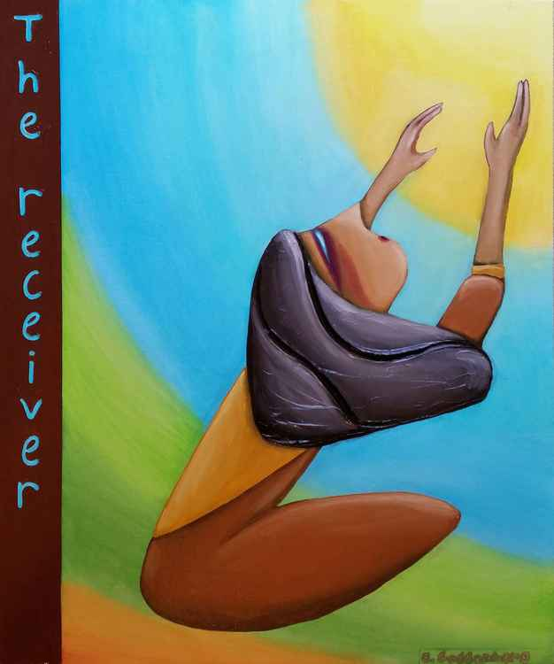 The receiver -