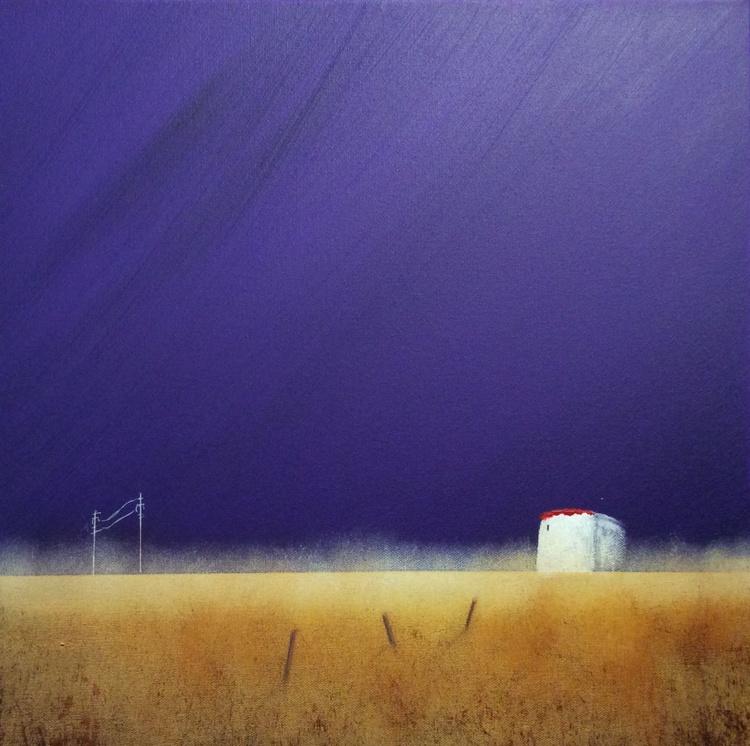 """"""" dusk turning to night """" - Image 0"""