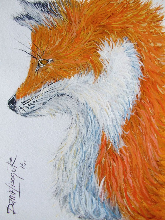 The fox(FREE SHIPPING) - Image 0