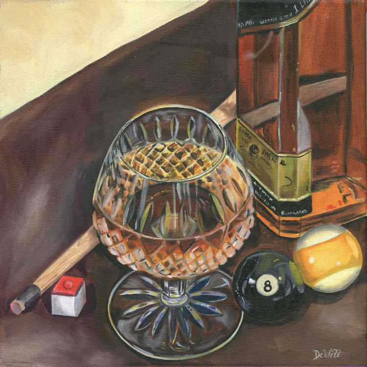 Scotch and Cigars 1 -