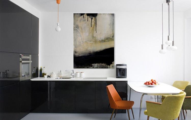 Bleeding | Original Painting | 101.6 x 76.2 | 2016 - Image 0