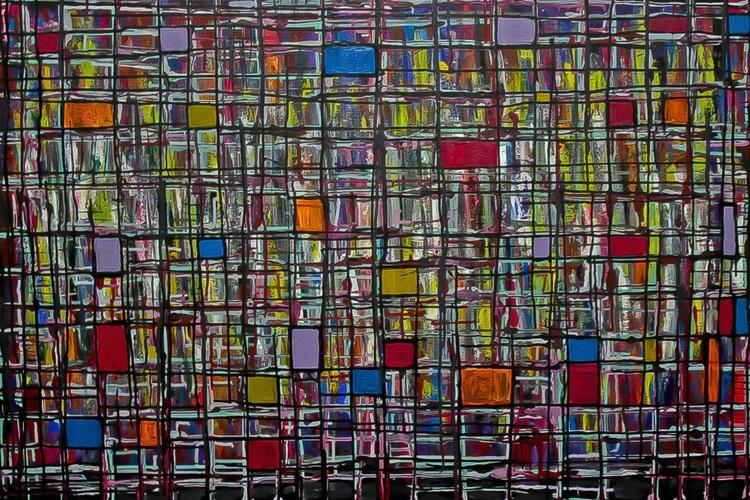 urban entanglement - Image 0