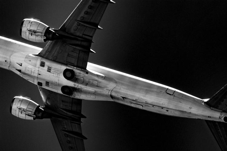 """""""Overhead"""" - Image 0"""